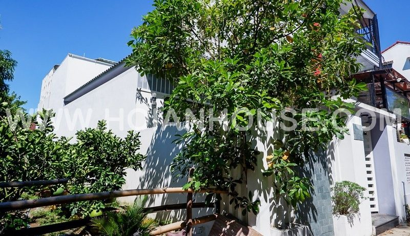 2 BEDROOM HOUSE FOR RENT IN HOI AN (#HAH341) 1