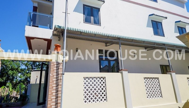 3 BEDROOM HOUSE FOR RENT IN HOI AN (#HAH335) 1