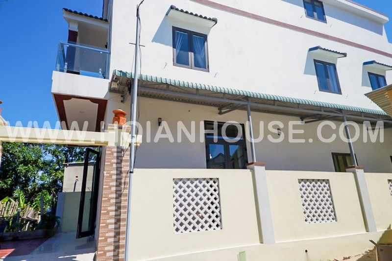 3 BEDROOM HOUSE FOR RENT IN HOI AN (#HAH335)