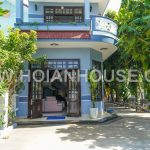 3 BEDROOM HOUSE FOR RENT IN HOI AN (HAH338)