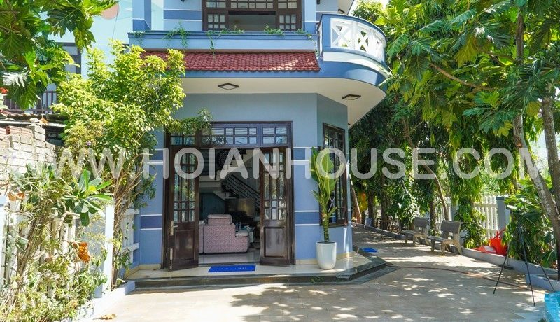 3 BEDROOM HOUSE FOR RENT IN HOI AN (HAH338) 2
