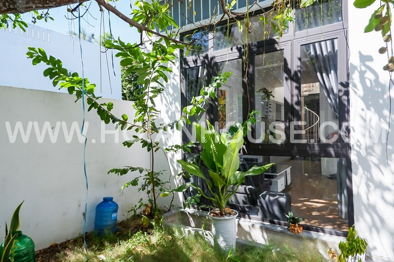 2 BEDROOM HOUSE FOR RENT IN HOI AN (#HAH341)