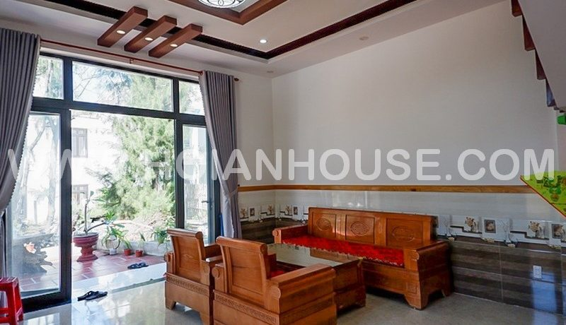 3 BEDROOM HOUSE FOR RENT IN HOI AN (#HAH335) 2