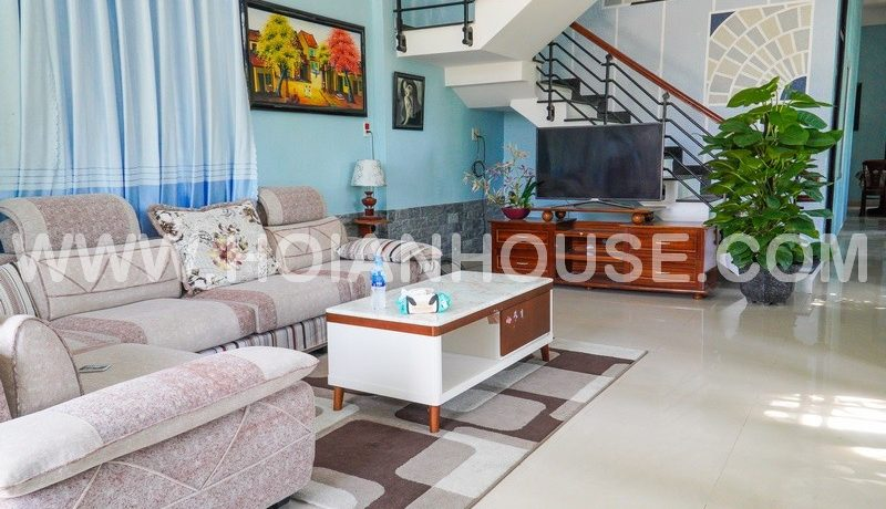 3 BEDROOM HOUSE FOR RENT IN HOI AN (HAH338) 5