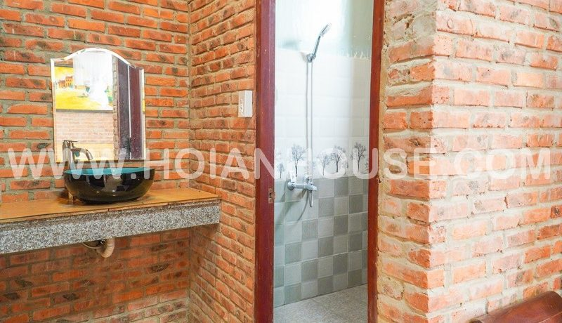 1 BEDROOM APARTMENT FOR RENT IN HOI AN (HAA339) 5