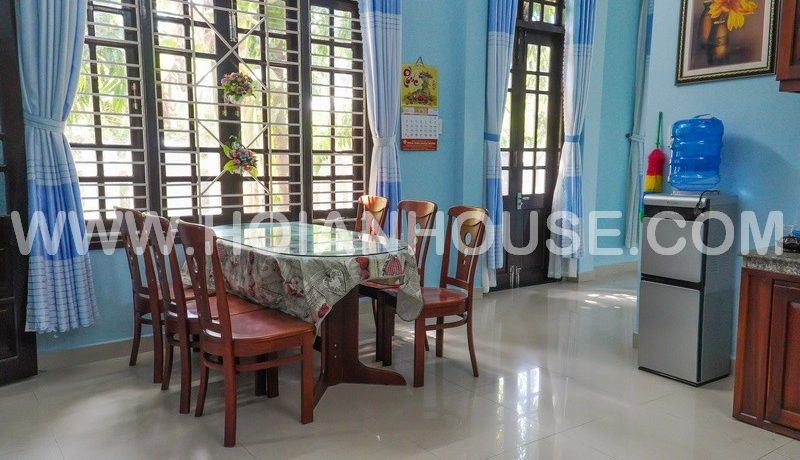 3 BEDROOM HOUSE FOR RENT IN HOI AN (HAH338) 6