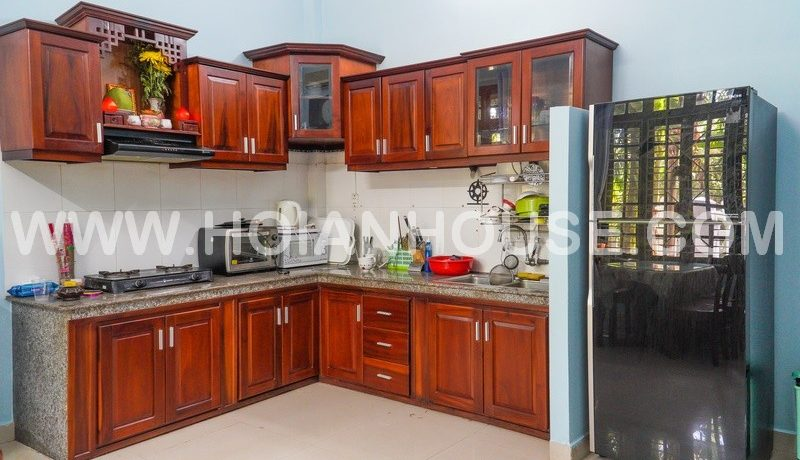 3 BEDROOM HOUSE FOR RENT IN HOI AN (HAH338) 7