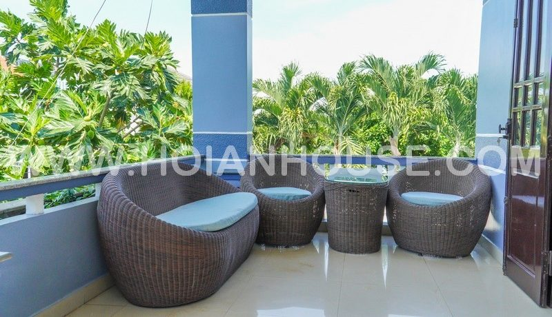 3 BEDROOM HOUSE FOR RENT IN HOI AN (HAH338) 9