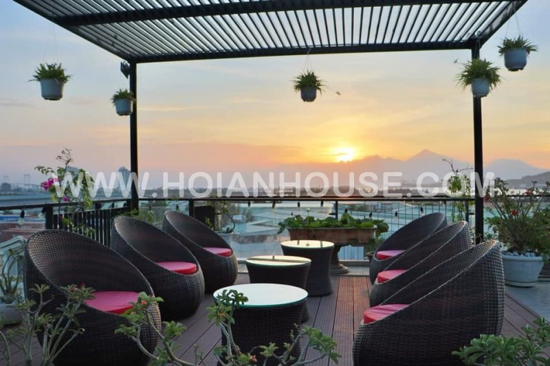 1 BEDROOM APARTMENT FOR RENT IN DA NANG (WITH SWIMMING POOL) (#HAA345)