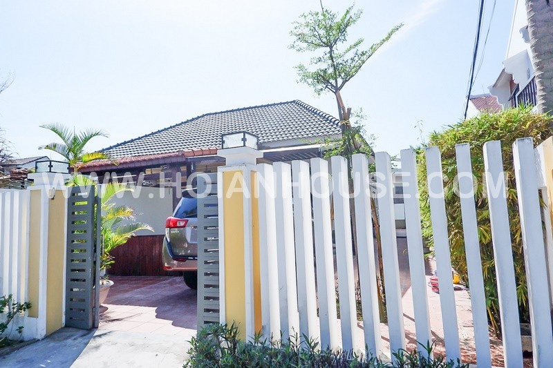2 BEDROOM HOUSE FOR RENT IN HOI AN (WITH SWIMMING POOL) (#HAH349)