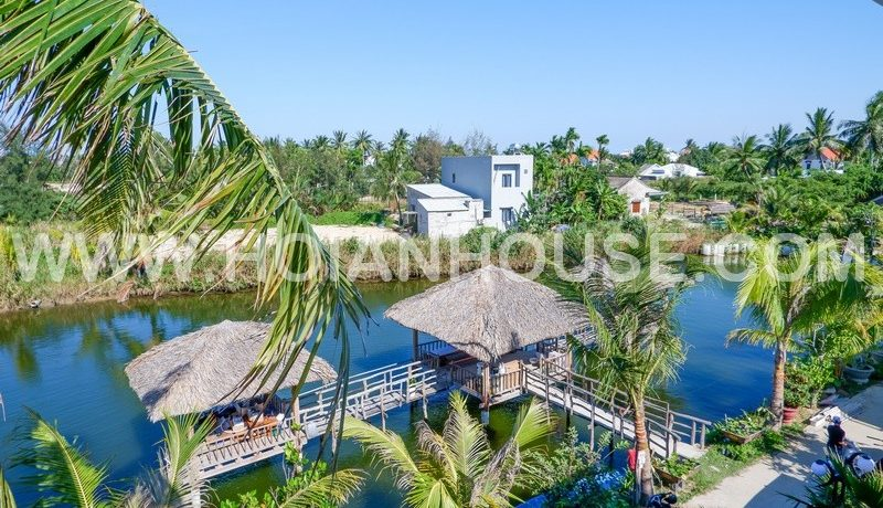 1(2) BEDROOM APARTMENT FOR RENT IN HOI AN (WITH SWIMMING POOL) (#HAA347) 2