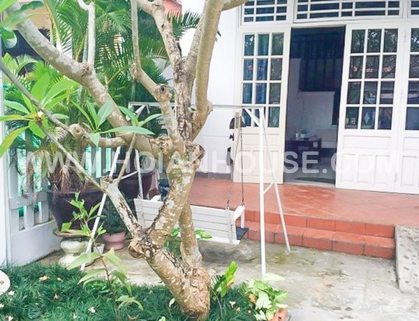 3 BEDROOM HOUSE FOR RENT IN HOI AN (#HAH348) 3
