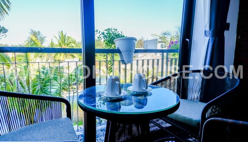 1(2) BEDROOM APARTMENT FOR RENT IN HOI AN (WITH SWIMMING POOL) (#HAA347) 5