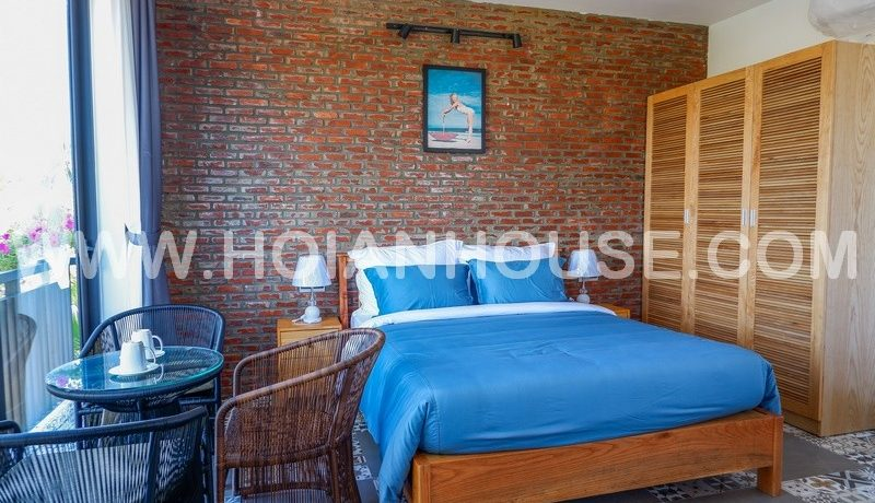 1(2) BEDROOM APARTMENT FOR RENT IN HOI AN (WITH SWIMMING POOL) (#HAA347) 6