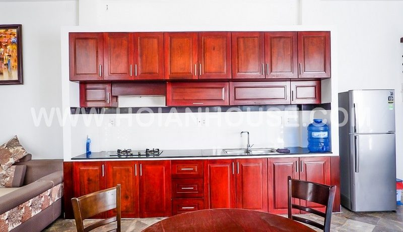 2 BEDROOM HOUSE FOR RENT IN HOI AN (WITH SWIMMING POOL) (#HAH349) 6