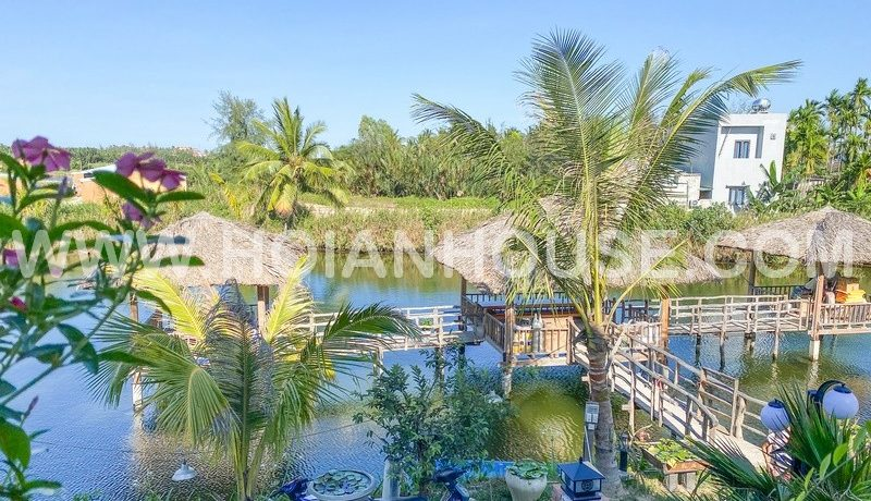 1(2) BEDROOM APARTMENT FOR RENT IN HOI AN (WITH SWIMMING POOL) (#HAA347) 8
