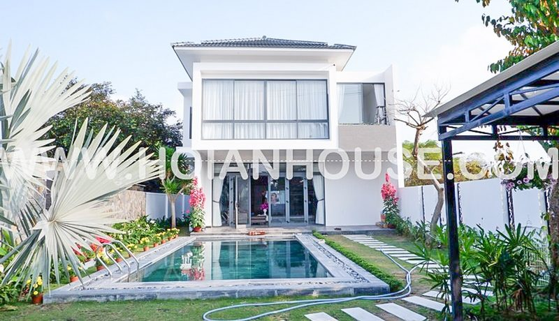 6 BEDROOM HOUSE VILLA FOR RENT (WITH SWIMMING POOL) (HAH350) 1
