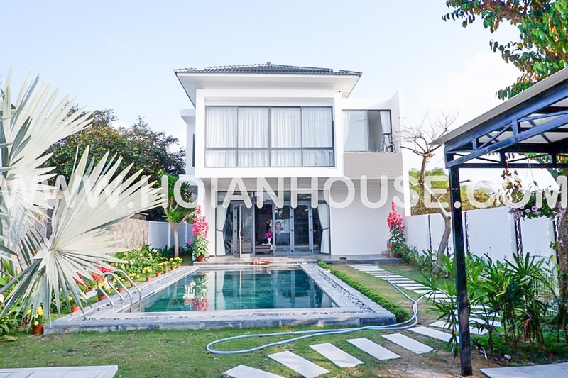 6 BEDROOM HOUSE VILLA FOR RENT (WITH SWIMMING POOL) (HAH350)
