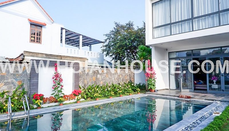 6 BEDROOM HOUSE VILLA FOR RENT (WITH SWIMMING POOL) (HAH350) 2