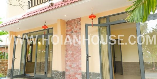 3 BEDROOM HOUSE FOR RENT IN HOI AN (#HAH356)