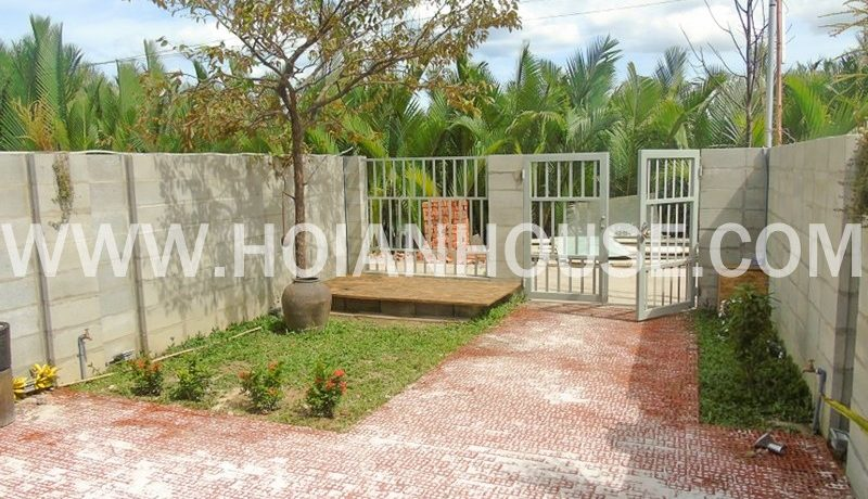 2 BEDROOMHOUSEFOR RENT IN HOI AN (WITH RIVER VIEW) (#HAH357)_2