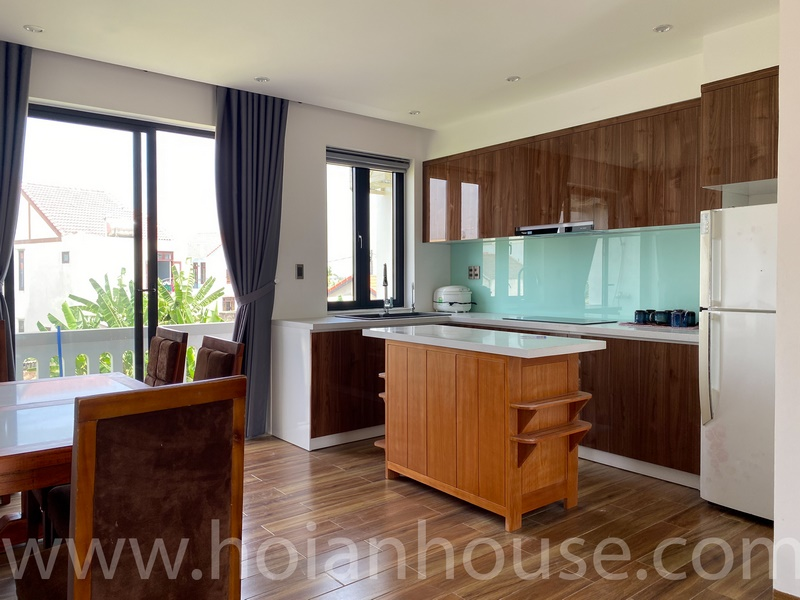 2 BEDROOM APARTMENT FOR RENT IN HOI AN (#HAA361) 1