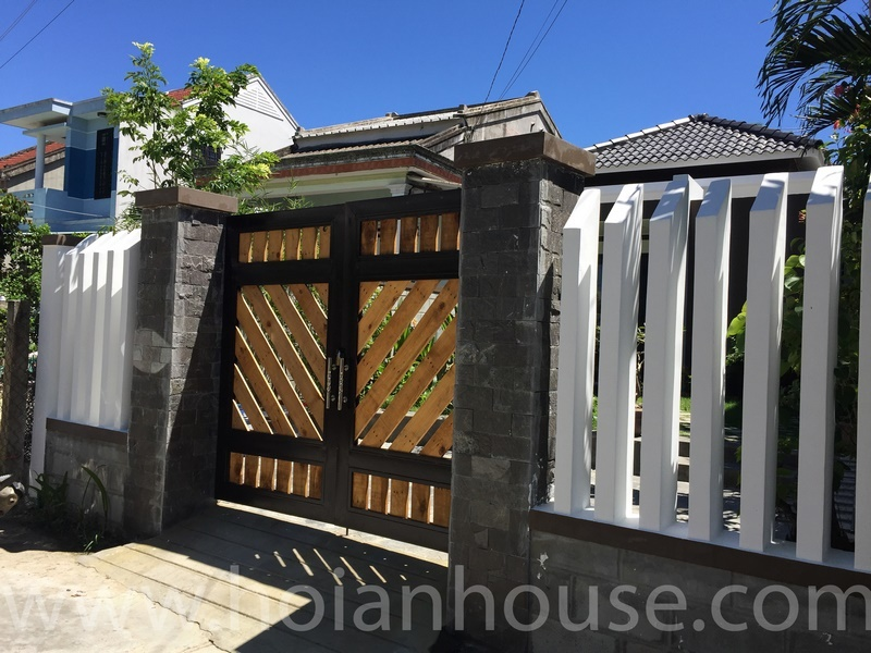 3 BEDROOM HOUSE FOR RENT IN HOI AN (WITH PRIVATE POOL) ($655/month) (#HAH360)_0