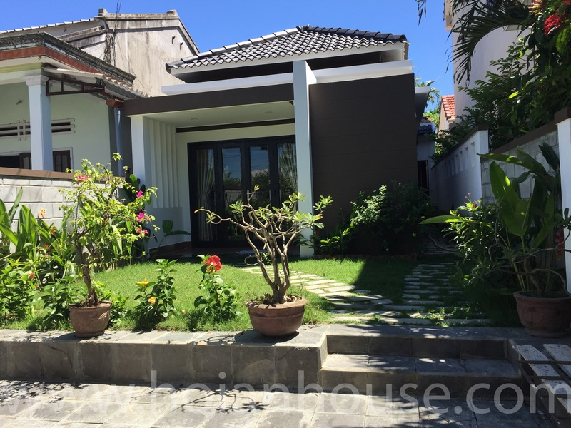 3 BEDROOM HOUSE FOR RENT IN HOI AN (WITH PRIVATE POOL) ($655/month) (#HAH360)_01