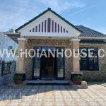 1 STORY HOUSE FOR RENT IN HOI AN (NEAR AN BANG BEACH) (#HAH359)