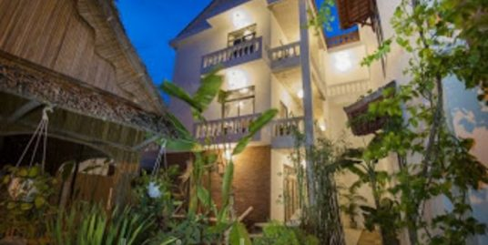 9 BEDROOM VILLA FOR RENT IN HOI AN (WITH SWIMMING POOL) (#HAH364)