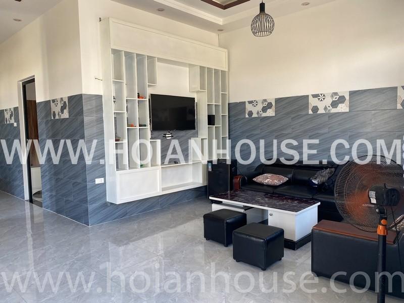 1 STORY HOUSE FOR RENT IN HOI AN (NEAR AN BANG BEACH) (#HAH359)_2
