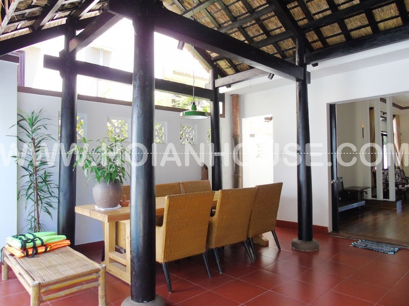 3 BEDROOM HOUSE FOR RENT IN HOI AN (WITH PRIVATE POOL) ($655/month) (#HAH360)_2