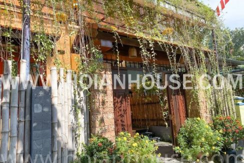 3 BEDROOM HOUSE FOR RENT IN HOI AN (NEAR AN BANG BEACH) (#HAH362)