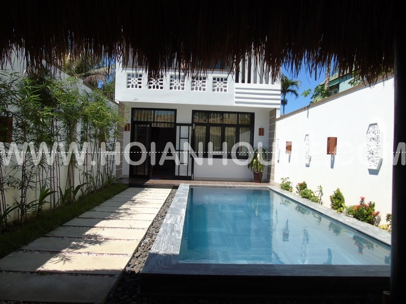 3 BEDROOM HOUSE FOR RENT IN HOI AN (WITH PRIVATE POOL) ($655/month) (#HAH360)_3