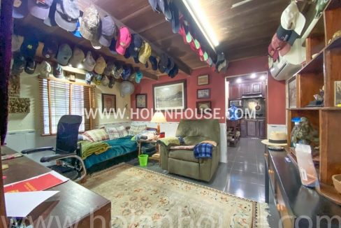HOUSE FOR SALE IN CAM NAM, HOI AN (#HAS14)