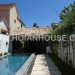 3 BEDROOM HOUSE FOR RENT IN HOI AN (WITH PRIVATE POOL) ($655/month) (#HAH360)