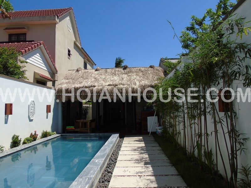 3 BEDROOM HOUSE FOR RENT IN HOI AN (WITH PRIVATE POOL) ($655/month) (#HAH360)_4