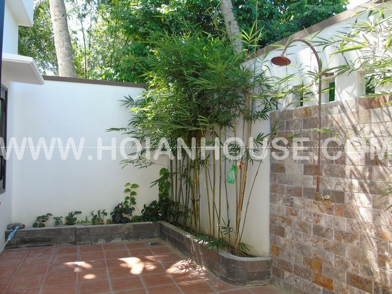 3 BEDROOM HOUSE FOR RENT IN HOI AN (WITH PRIVATE POOL) ($655/month) (#HAH360)_9