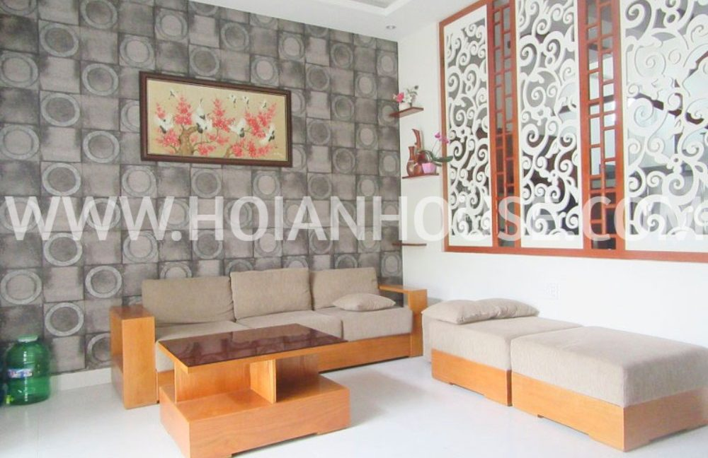 3 BEDROOM HOUSE FOR RENT IN HOI AN (#HAH367)