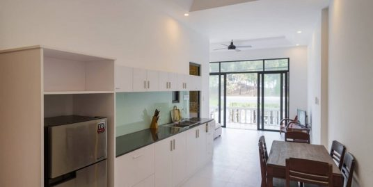 2 BEDROOM APARTMENT FOR RENT IN HOI AN (TAN THANH BEACH) (#HAA376)