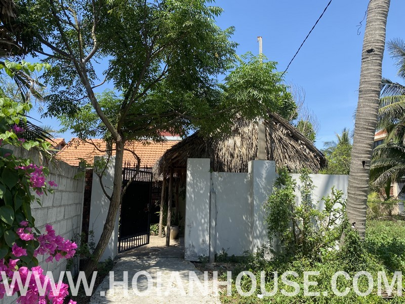 BUNGALOW BY THE BEACH IN AN BANG, HOI AN FOR RENT (#HAA378)_1