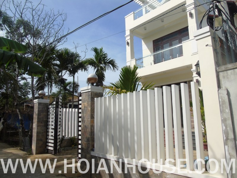 6 BEDROOM HOUSE FOR RENT IN HOI AN (#HAH380) _1