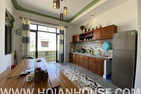 1 BEDROOM APARTMENT FOR RENT IN HOI AN (TAN THANH BEACH) (#HAA369) _1