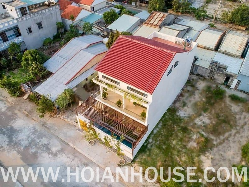 7 BEDROOM HOUSE FOR RENT IN HOI AN (WITH PRIVATE POOL) (#HAH372)_11