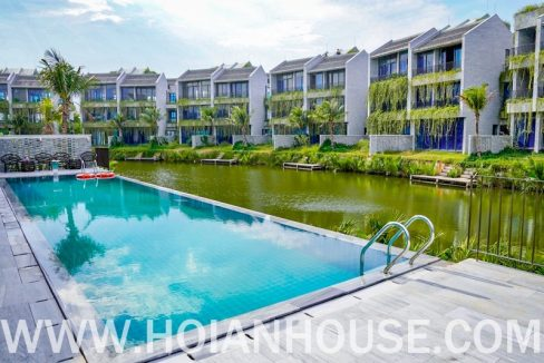 1 BEDROOM APARTMENT FOR RENT IN VILLA COMPOUND IN HOI AN (WITH SWIMMING POOL) (#HAA373))_12