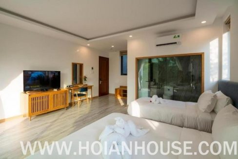 STUNNING 12 BEDROOM VILLA FOR RENT IN HOI AN (WITH NICE SWIMMING POOL) (#HAH382)_16