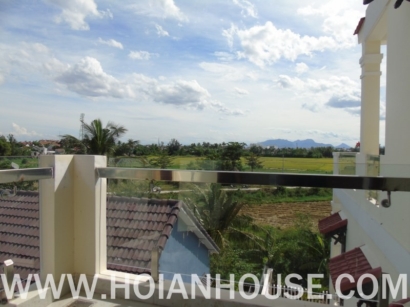 6 BEDROOM HOUSE FOR RENT IN HOI AN (#HAH380) _16