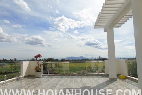 6 BEDROOM HOUSE FOR RENT IN HOI AN (#HAH380) _17