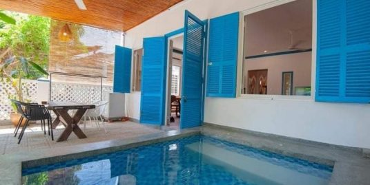 2 BEDROOM HOUSE FOR SALE IN HOI AN (#HAS15)