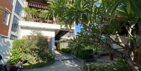 5 BEDROOM HOUSE FOR RENT IN HOI AN (WITH SWIMMING POOL) (#HAH375)